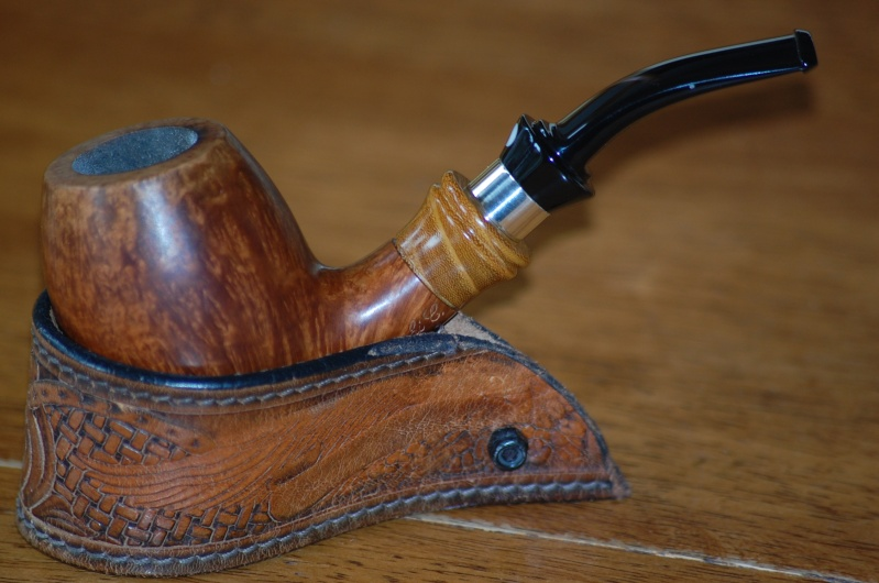 My New Cavicchi CC with a Olive wood Extension. Dsc_0010