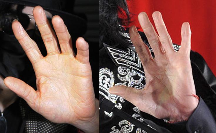 Las manos de Michael 079b10
