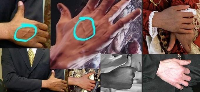Las manos de Michael Manos11