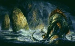 Les Ombres des Abysses Dagon10