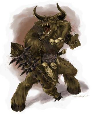 Les Monstres de la Terre Minota12