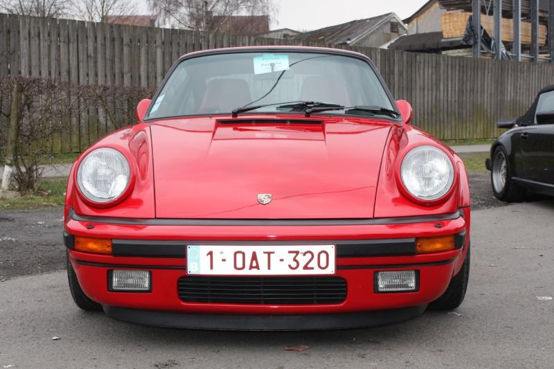 Sortie d hiver des Porsches de Soumagne  Img_7815
