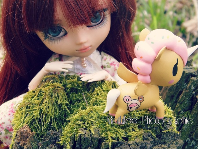 [Pullip FC & Pullip Mir]  Young Wolf 2013-015