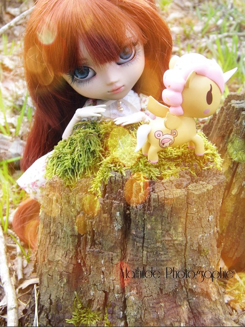 [Pullip FC & Pullip Mir]  Young Wolf 2013-020
