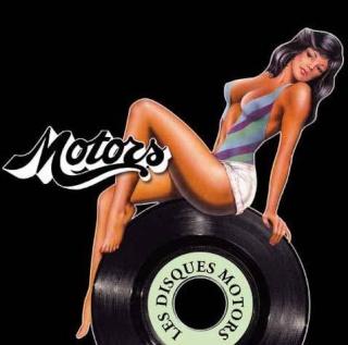 Réedition des 10 albums Motors H-20-211