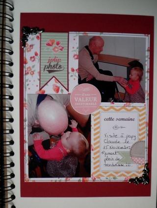 """*FAMILY DIARY 2012"""" de Ckarine * MAJ 29/09/13  A_7612"""