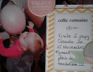 """*FAMILY DIARY 2012"""" de Ckarine * MAJ 29/09/13  A_7710"""