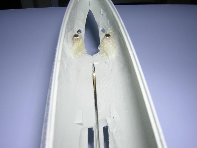 Revell 1:72 VIIC u-boat Dscn6211