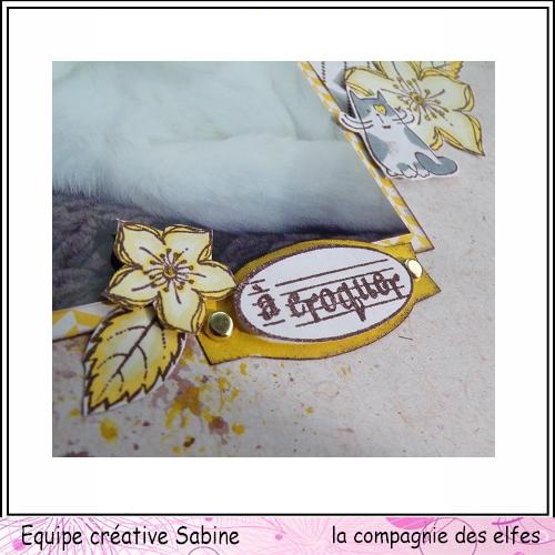 Sketch page par Gribouillette. Sabine30