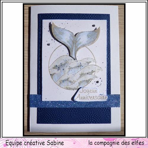 Carte japonisante 3/3 programmé 29/10 Sabine34
