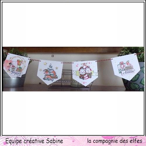 Bannière des fêtes Sabine73