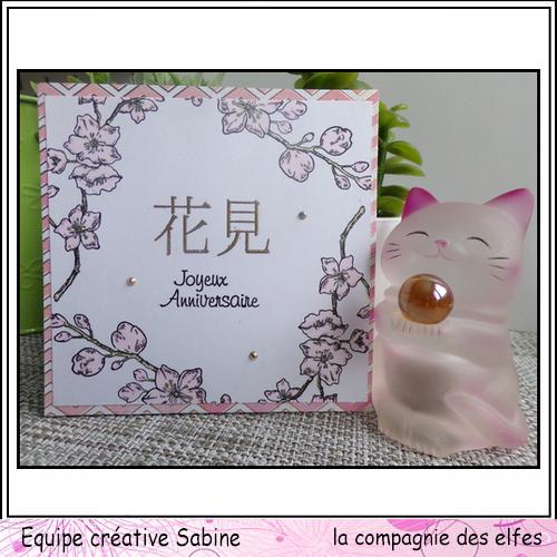 Cartes de Février 2020 Sabine90