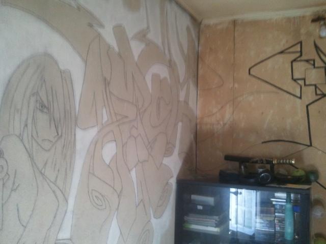 ébauche de fresque Photo041