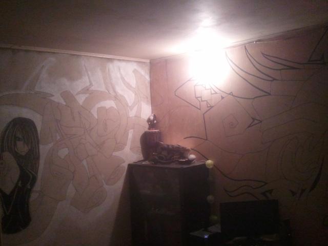 ébauche de fresque Photo043