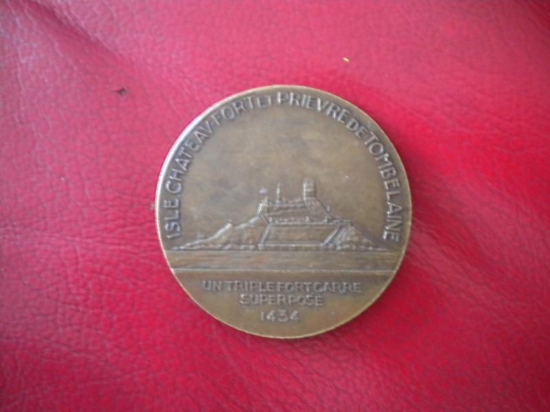 Médaille de pèlerinage 1934 (Janvier-Berchot) Dscn3823