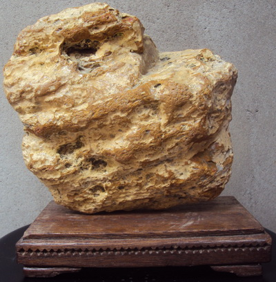 South Sumatera Stone part 2 Yellow10