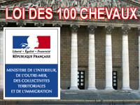 La loi des 100 CV ! Loi-1010