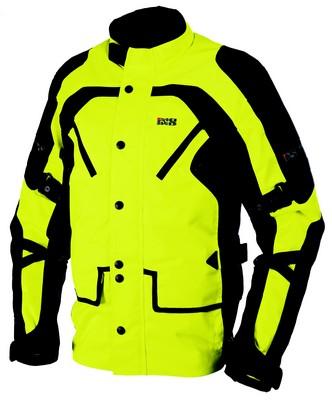 Essai de la veste Bering Akkor X5500110