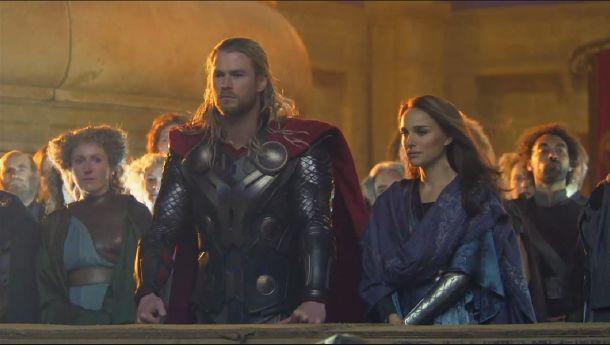 Thor : The Dark World Marvel20