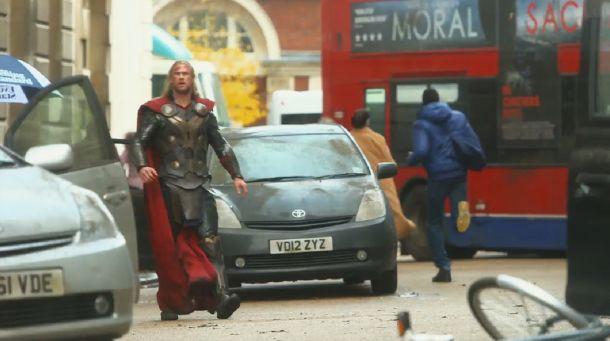 Thor : The Dark World Marvel22