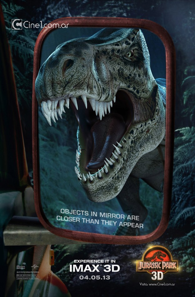 Jurassic World - Page 5 T-rex-10