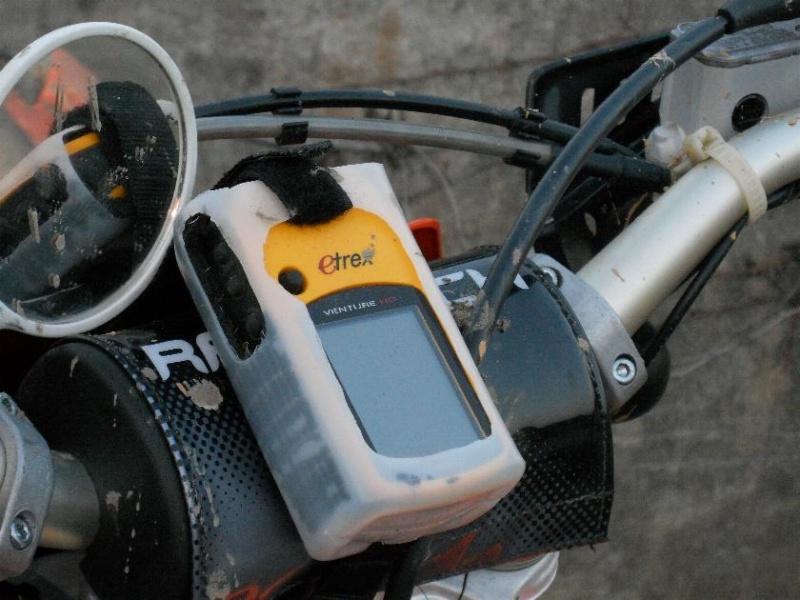 Porta GPS faidate economico Portag10