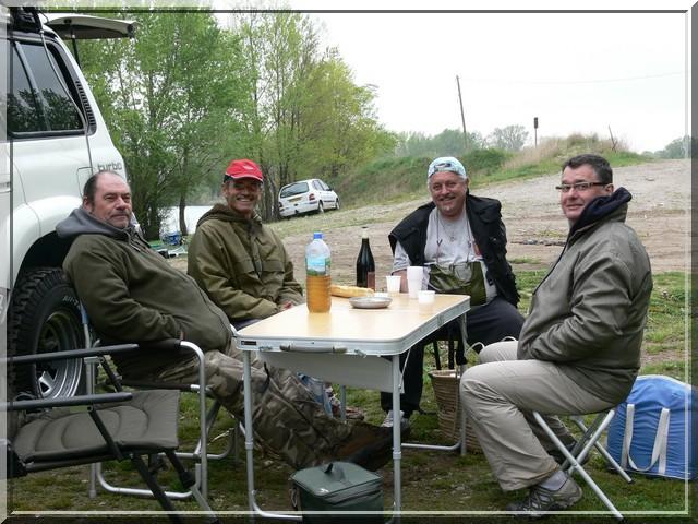 Pesca Cazouls 2.04.2011 C1110