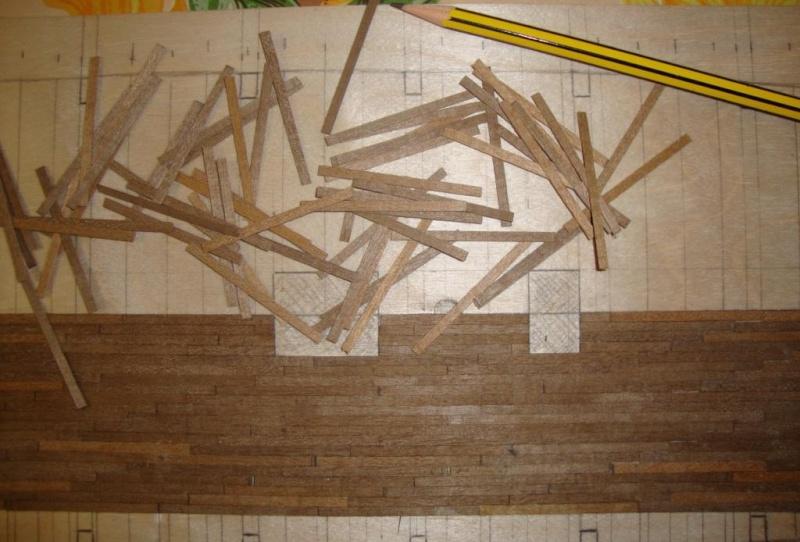 piani - H.M.S. Victory da piani costruzione della AMATI - Pagina 2 Dsc02310