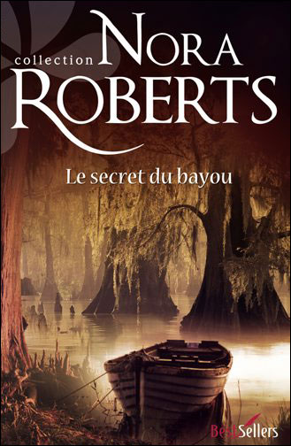 Le secret du bayou Lesecr10