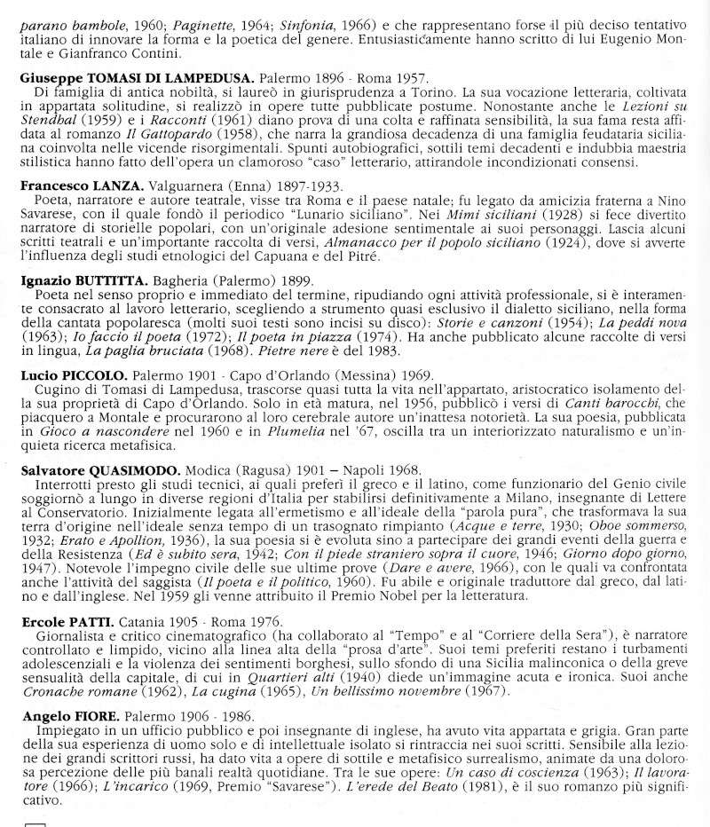 SICELIDES  MUSAE Siceli21