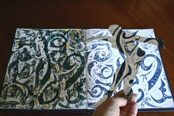 [Art] Livres objets-Livres d'artistes - Page 6 40162310