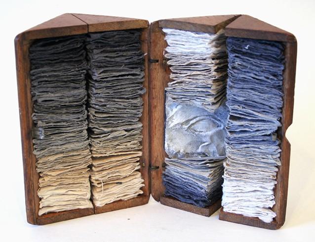 [Art] Livres objets-Livres d'artistes - Page 6 Abovet11