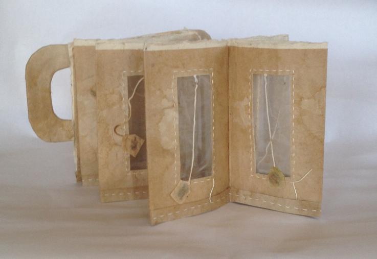 [Art] Livres objets-Livres d'artistes - Page 6 Chaian11