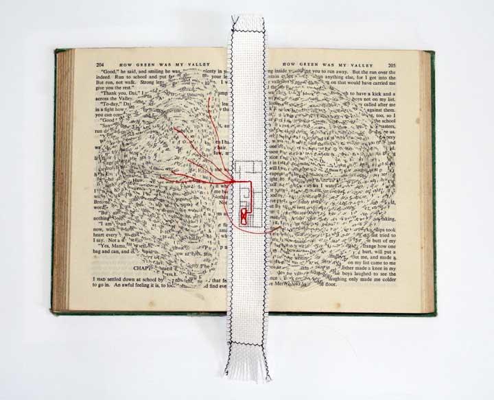 [Art] Livres objets-Livres d'artistes - Page 6 Every10