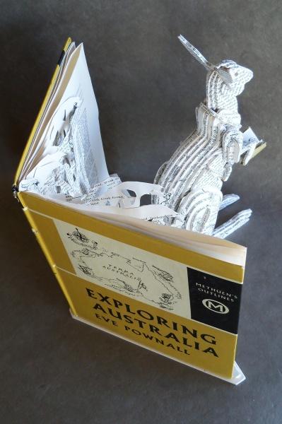 [Art] Livres objets-Livres d'artistes - Page 6 Explor10