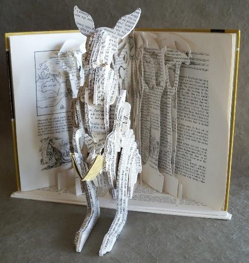 [Art] Livres objets-Livres d'artistes - Page 6 Explor11