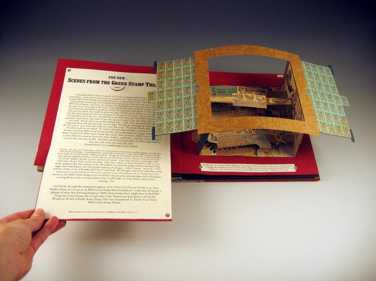 [Art] Livres objets-Livres d'artistes - Page 6 Greens10