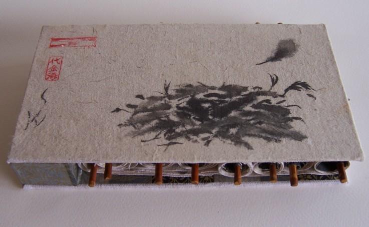 [Art] Livres objets-Livres d'artistes - Page 6 Scroll10