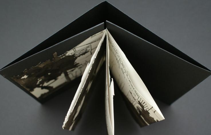 [Art] Livres objets-Livres d'artistes - Page 6 Thejet13