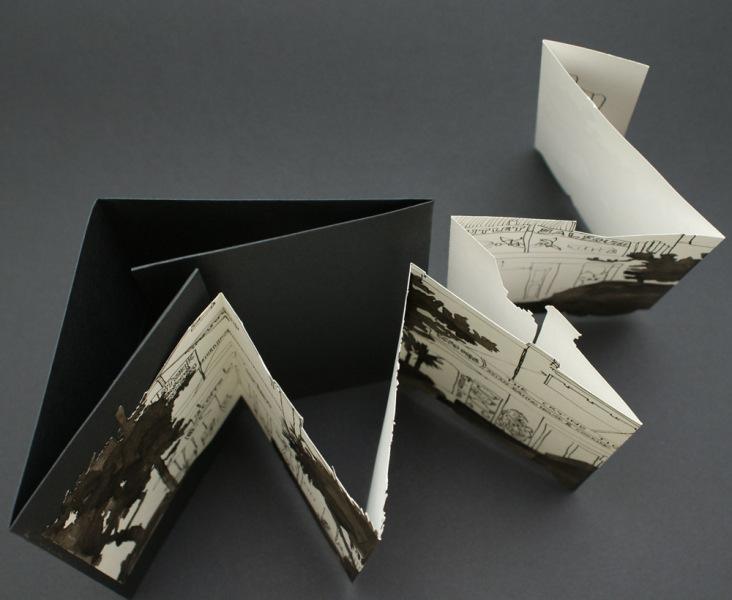 [Art] Livres objets-Livres d'artistes - Page 6 Thejet14
