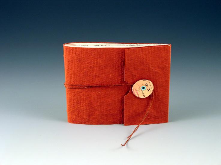[Art] Livres objets-Livres d'artistes - Page 6 Threeb10