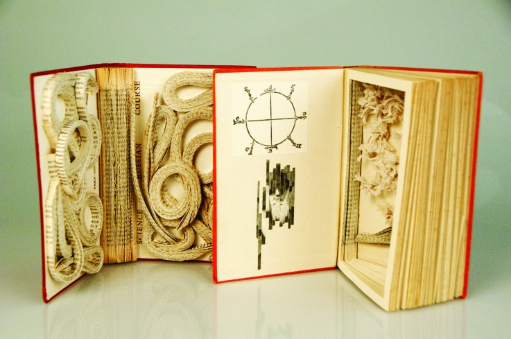 [Art] Livres objets-Livres d'artistes - Page 6 Twoboo10