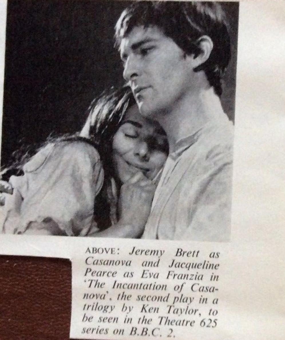 GALERIE PHOTOS JEREMY BRETT - Page 8 Casano10