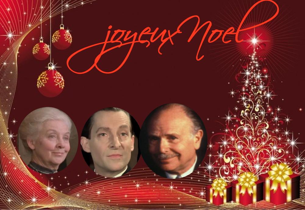 Season's greetings Noel_210