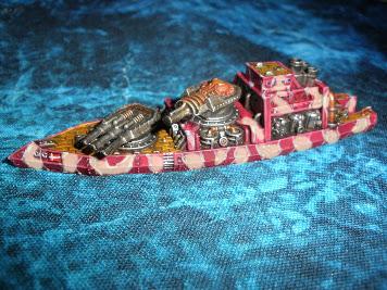 [W.I.P][Dystopian Wars] Les flottes de Tjallodin P4141110