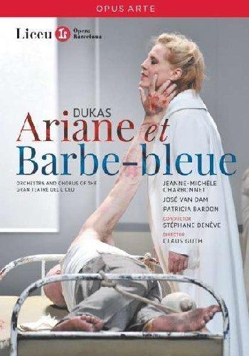 Paul Dukas : Ariane et Barbe-Bleue 51s39t10