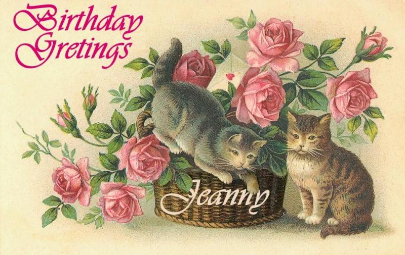Happy Birthday Jeanny !!!! Jeanny10
