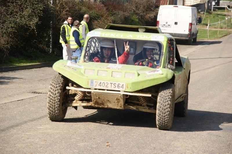 buggy - Photos n°48 buggy vert Dsc01315