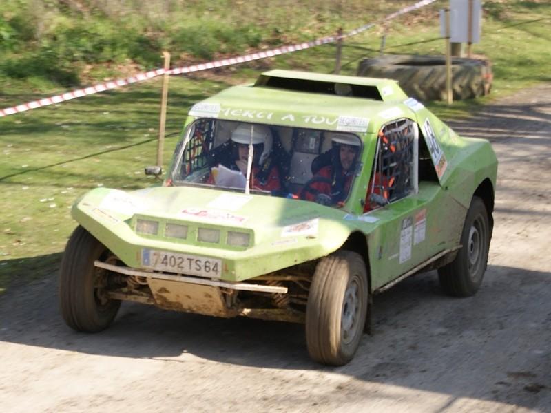 buggy - Photos n°48 buggy vert Dsc01316