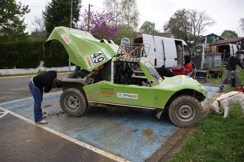 buggy - BUGGY VERT N°49 CHABALGOITY Seb1210
